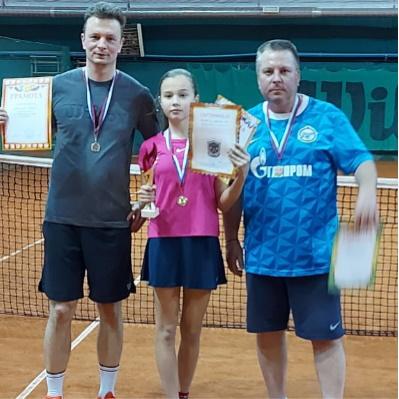 победители турнира по теннису